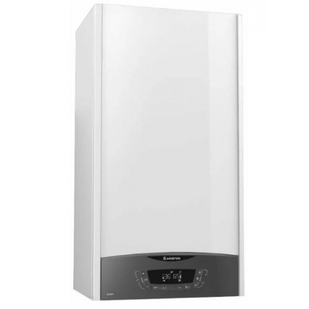 Газовый котел Ariston CLAS X SYSTEM 24 FF NG