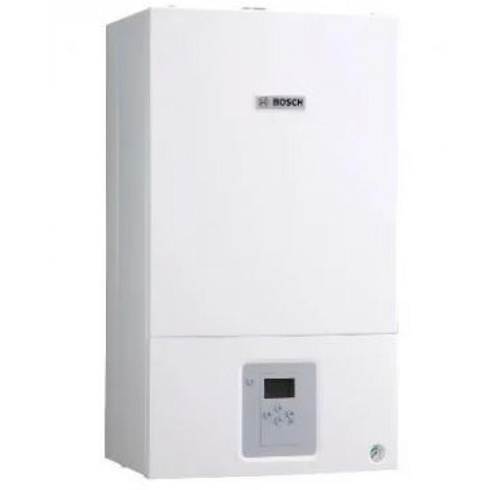 Газовый котел Bosch WBN 6000-12C RN S5700