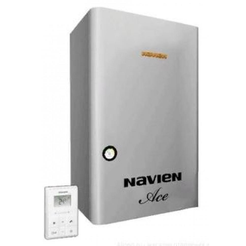 Газовый котел Navien ATMO 24 AN