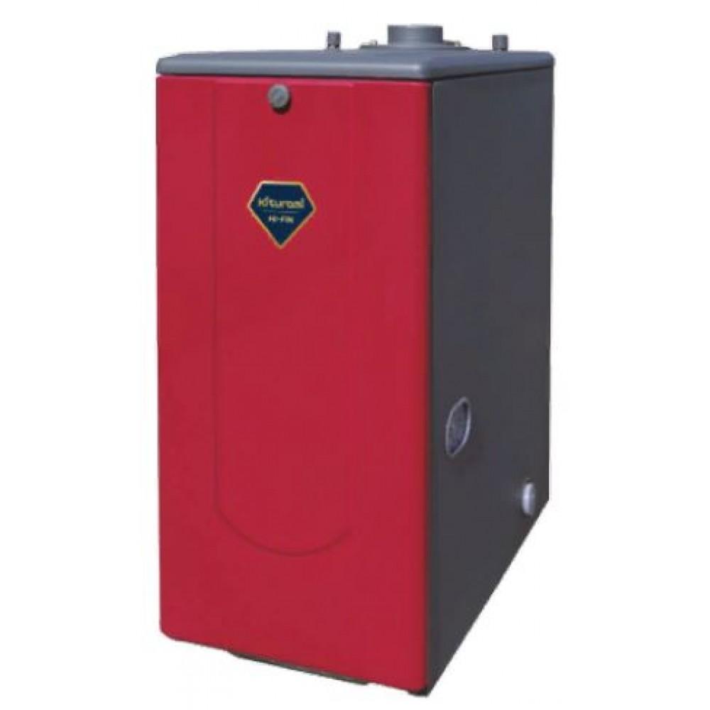 Жидкотопливный котел Kiturami 13 HI FIN (16,8 кВт)