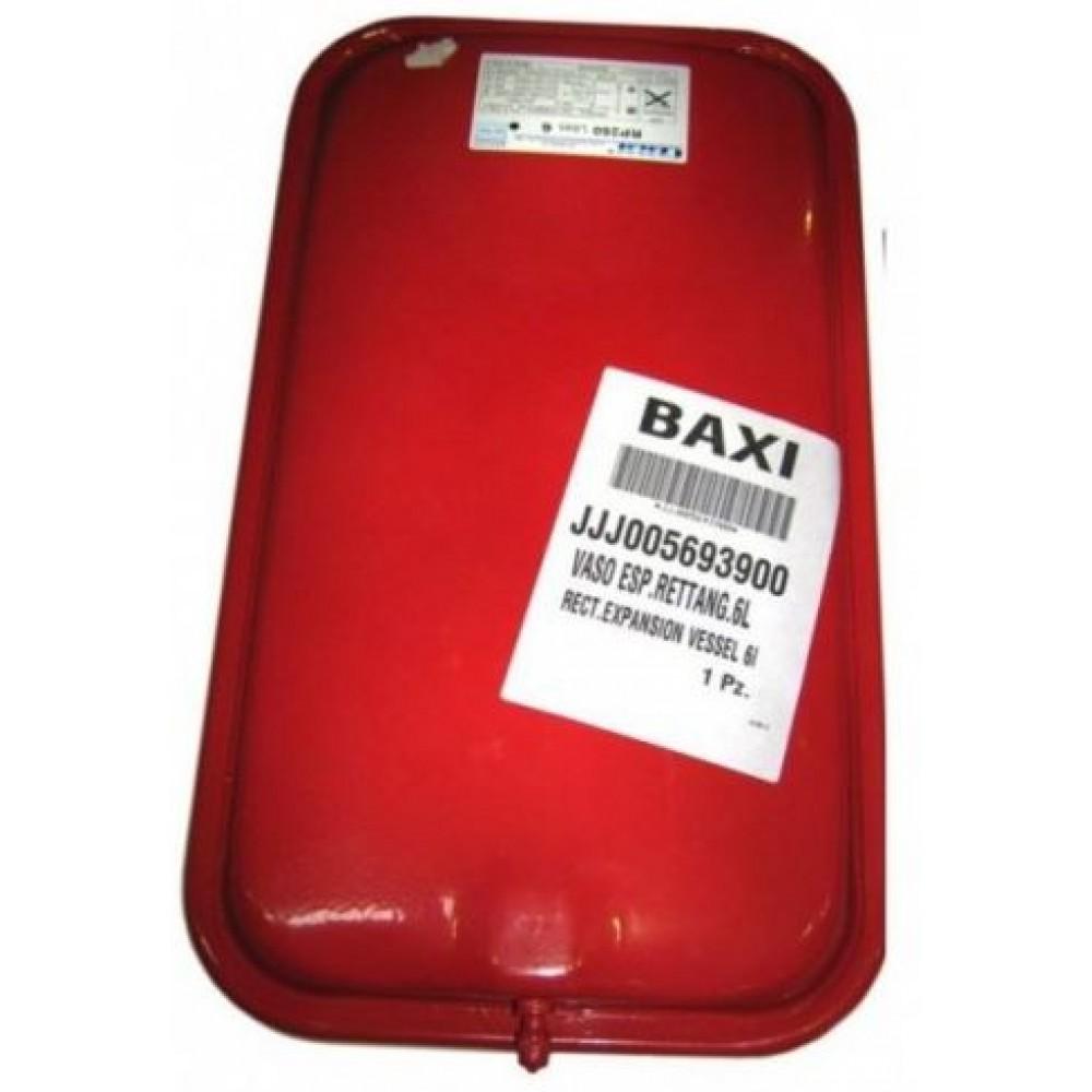 Расширительный бак BAXI (Бакси)