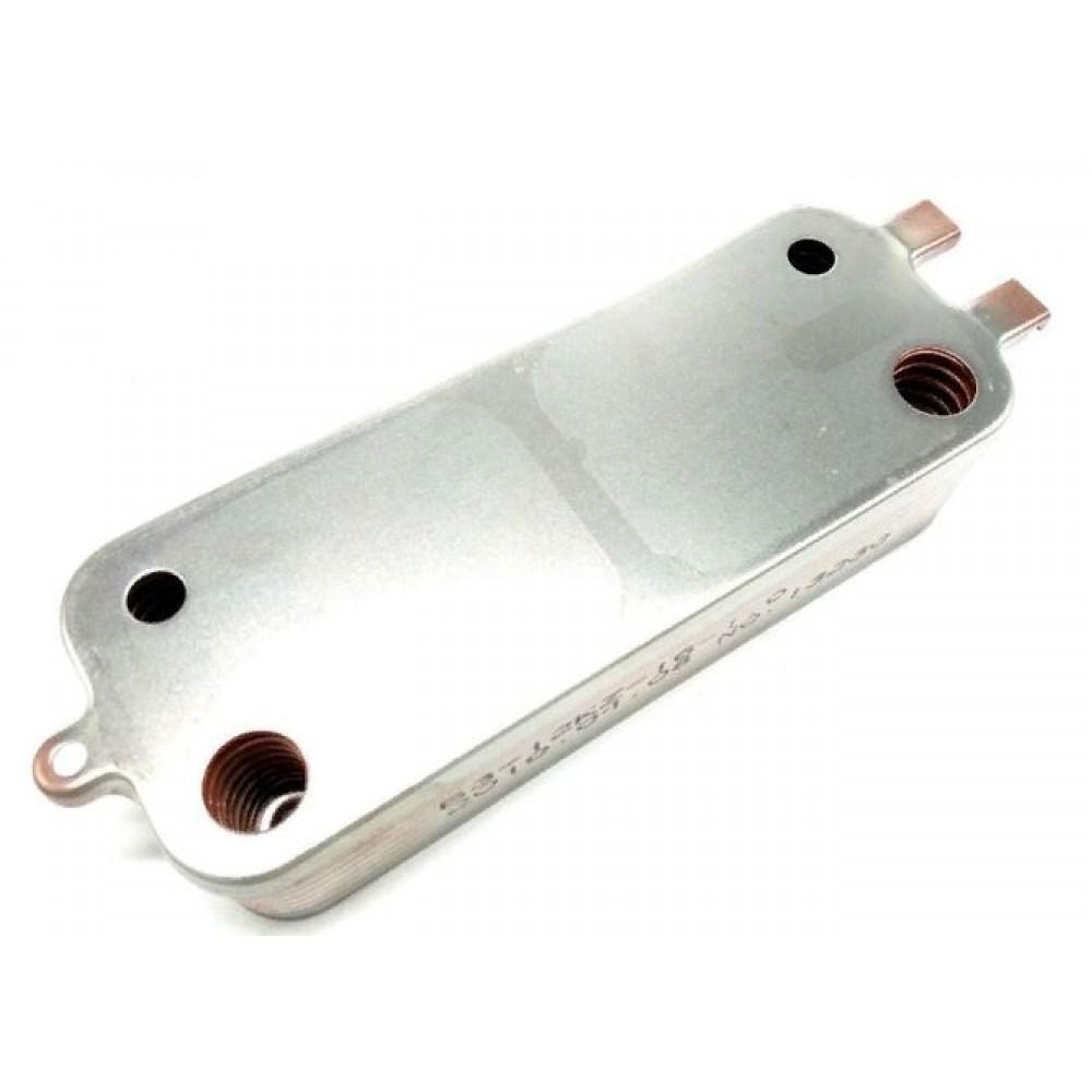 Теплообменник ГВС Bosch (Босш) P24C30.065
