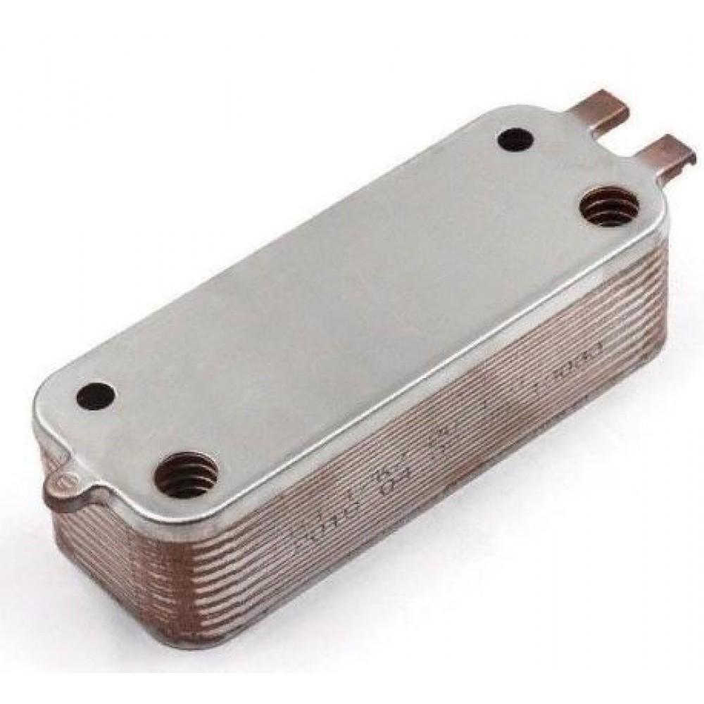 Теплообменник ГВС Bosch (Босш) P24C30.072