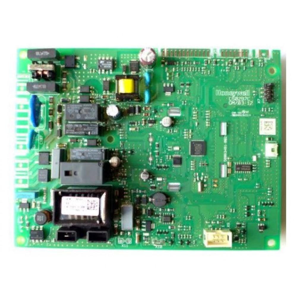 Плата управления BAXI (Бакси) P24R1.014