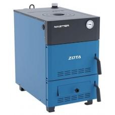 Твердотопливный котел ZOTA Master-25
