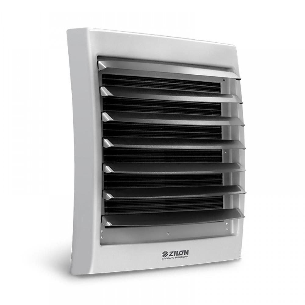 Водяной тепловентилятор ZILON HР-60.003W