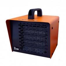 Электрический тепловентилятор Тепломаш КЭВ-2C51E