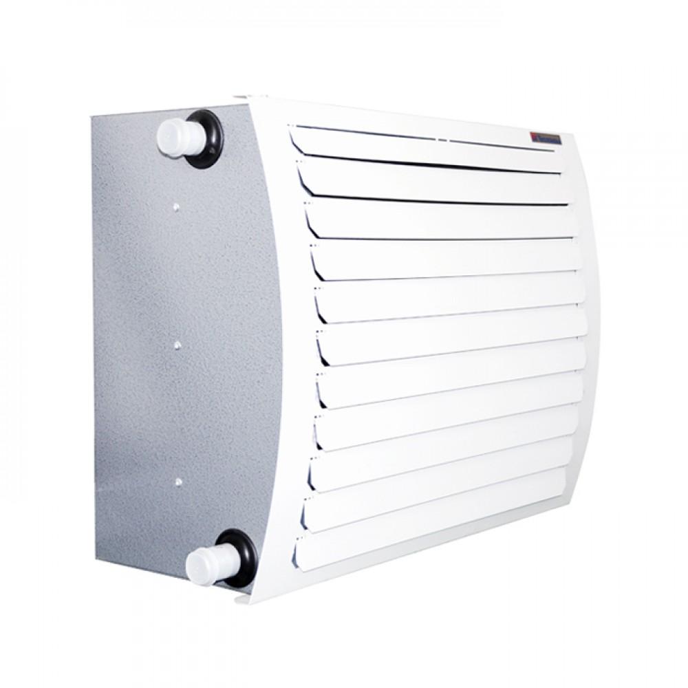Водяной тепловентилятор Тепломаш КЭВ-106Т4.5W2
