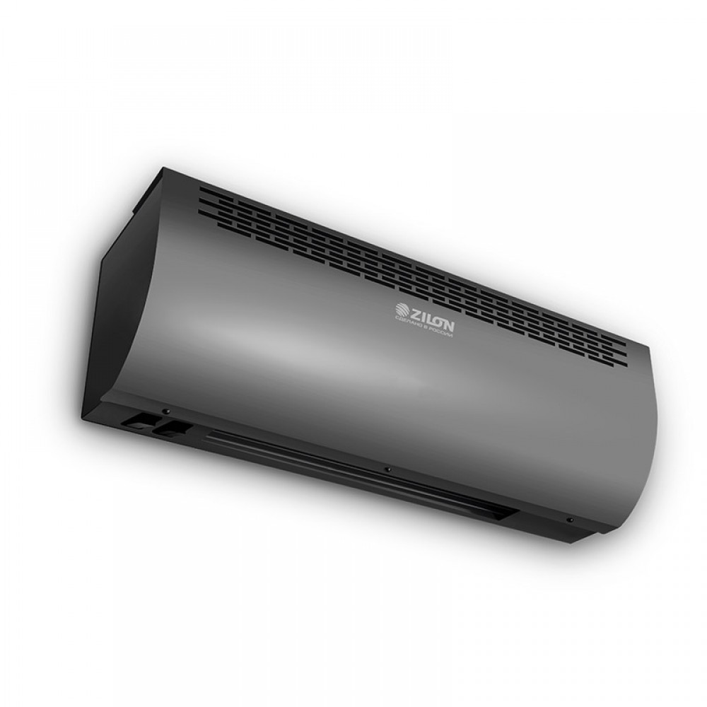 Электрическая тепловая завеса ZILON ZVV-0.8Е5МG