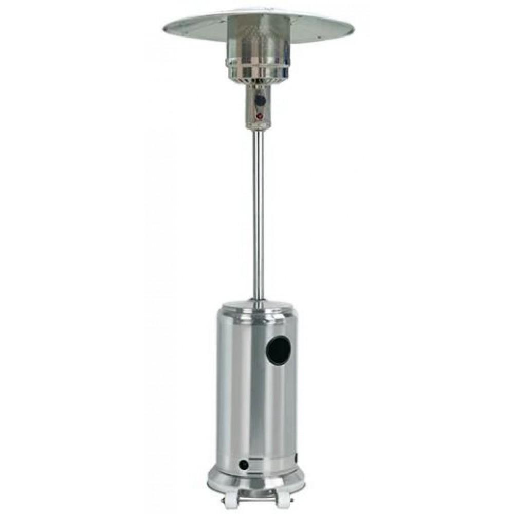 Газовый обогреватель Jax JOGH-13000 M (нержавеющая сталь)